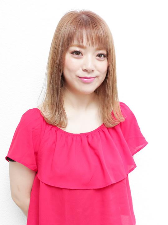 小山田 栞