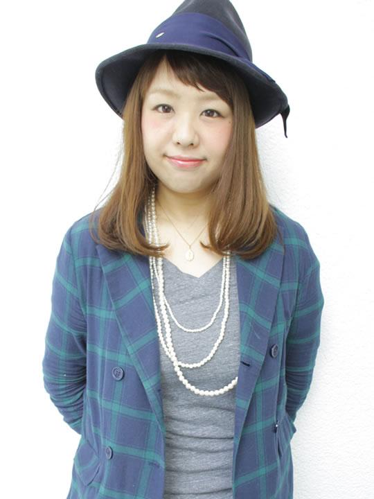 Chie Nishimoto
