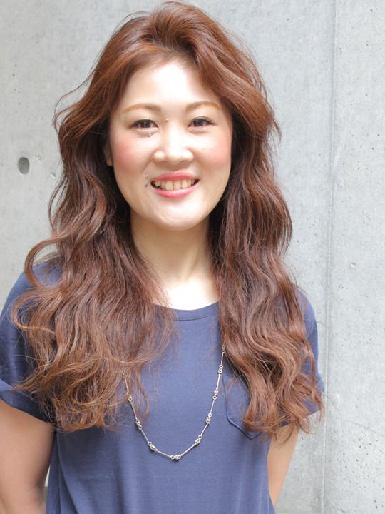 Keiko Tsujimoto