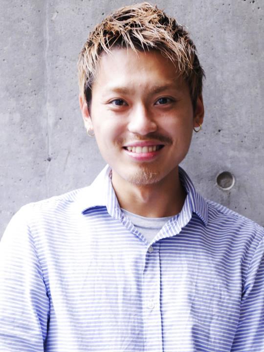 山岡 翔冴