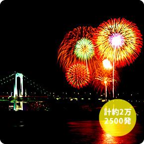 第37回 隅田川花火大会