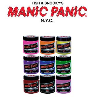 マニックパニック