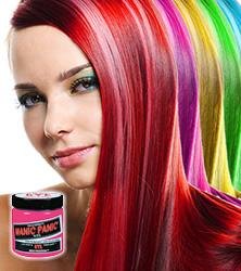 MANIC PANIC Hair Color Cream 30 COLORS