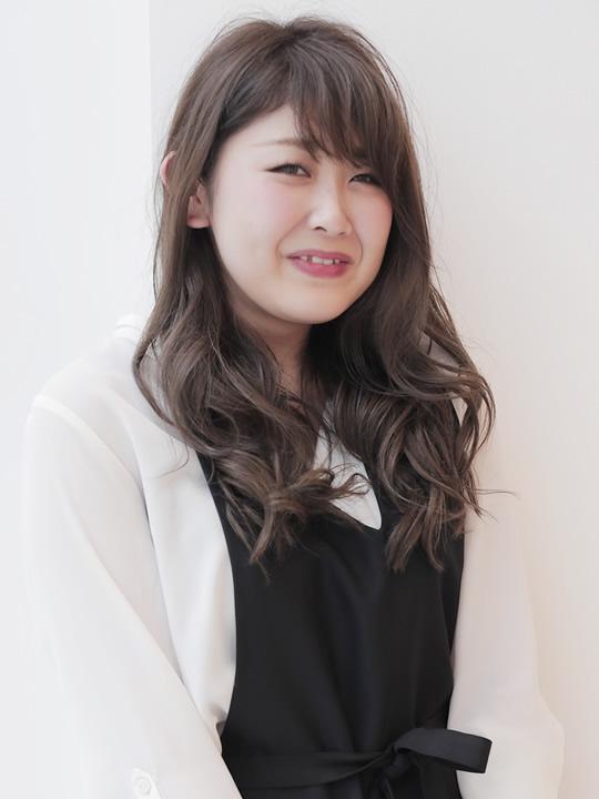 甲田 綾香