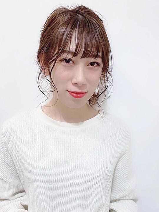 小澤 佳奈