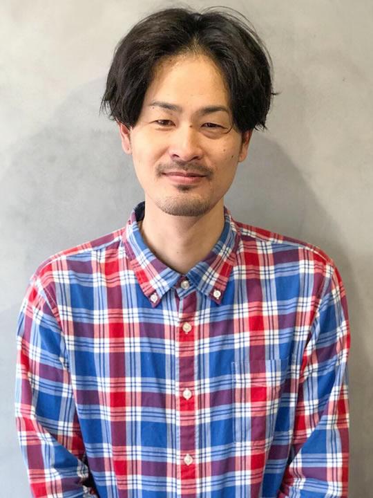笹井 紀宏