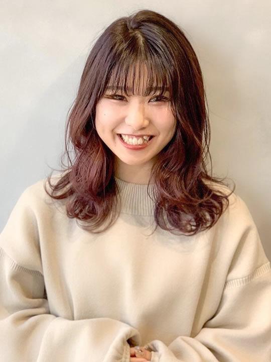 宮田 菜保子