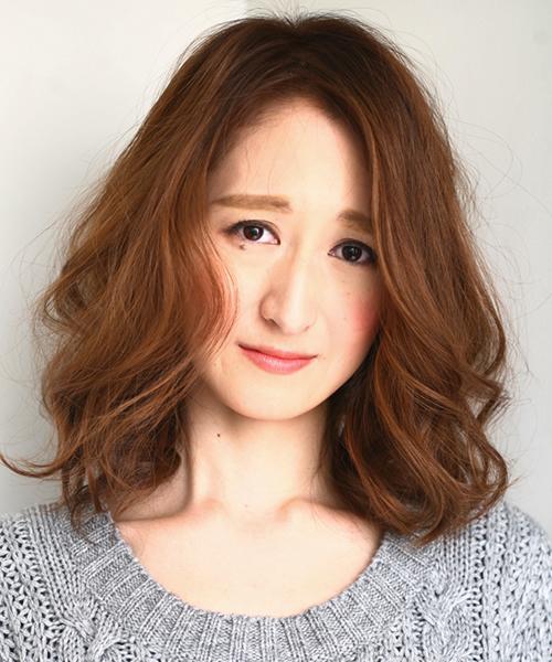 ヘア カタログ ミディアム 【2021年春】人気ヘアスタイル・髪型を探せるヘアカタログ
