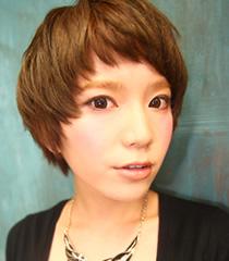 2013秋のヘアカラースタイル