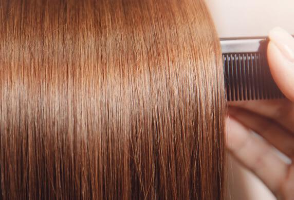 使うほどに髪を輝くように美しく